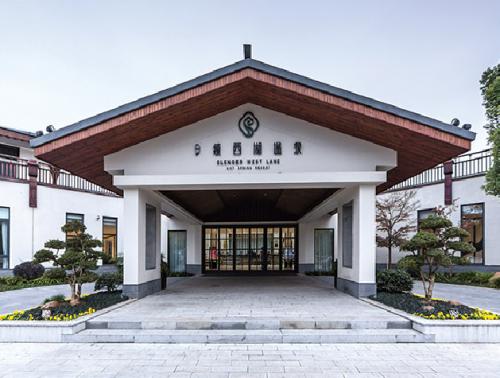 扬州瘦西湖酒店有限公司装饰工程
